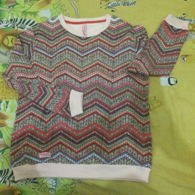 Heath Sweater