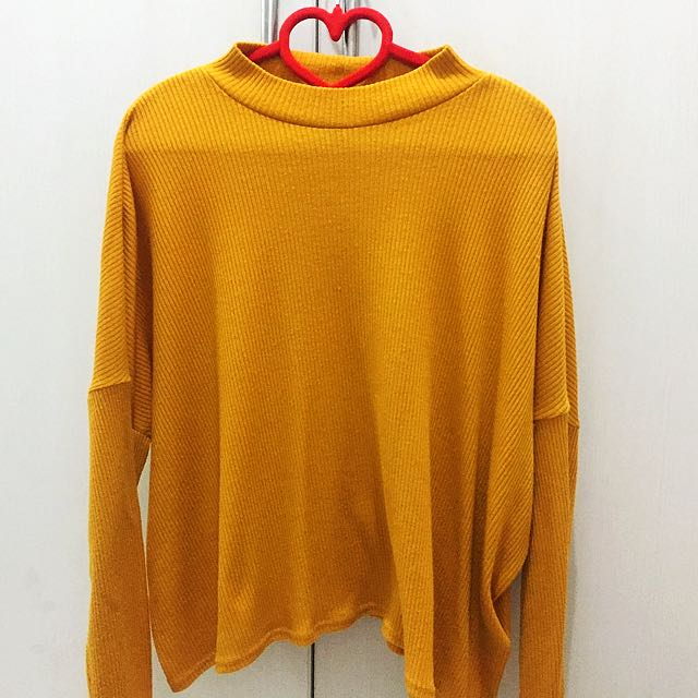 H&M Turtleneck Long Sleeves