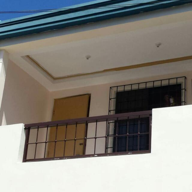 House & Lot  In Bacoor, Cavite