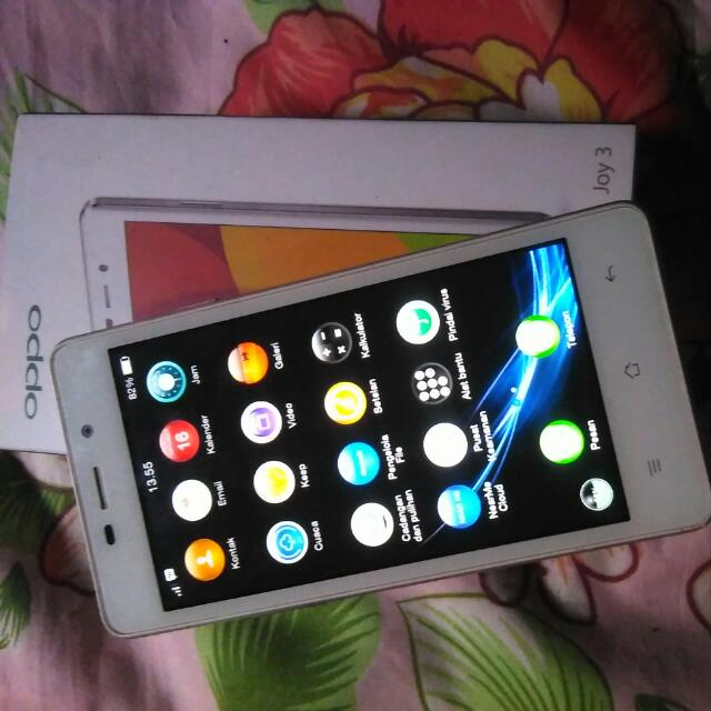 Hp oppo Joy 3 Seri a11w