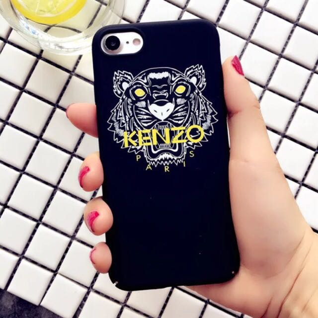 sale retailer be04b 30cc8 INSTOCK iPhone 7 And 7 Plus Casing Kenzo