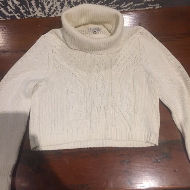 Just Add Sugar Jumper Size 12 $15