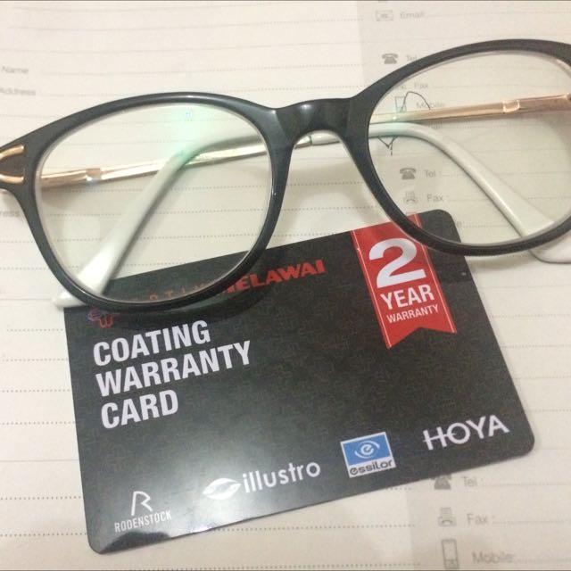 Kacamata Melawai