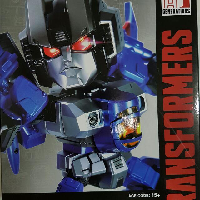 kidslogic transformers thundercracker