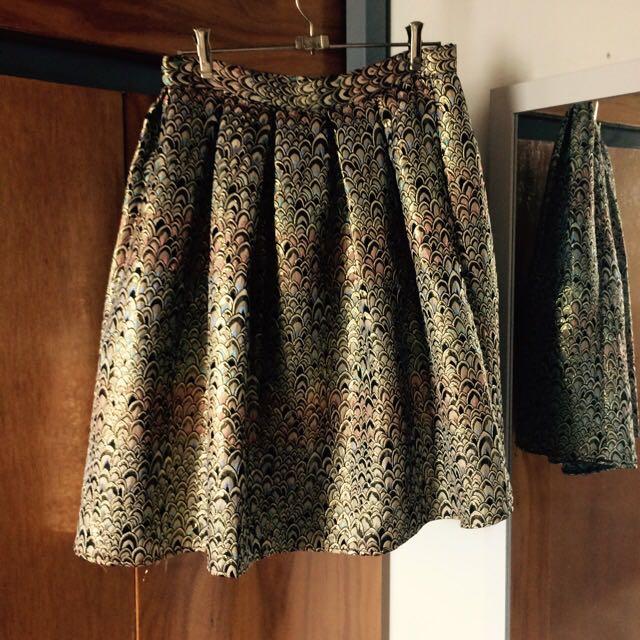 Kinki Gerlinki Skirt