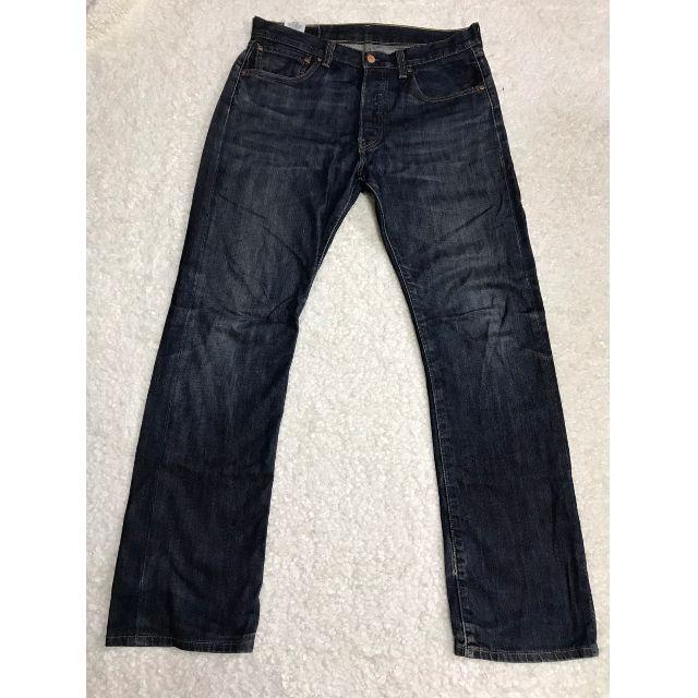 LEVI'S LEVIS  00501-1139  W32 L32 直筒牛仔褲 501 502 505 506 522