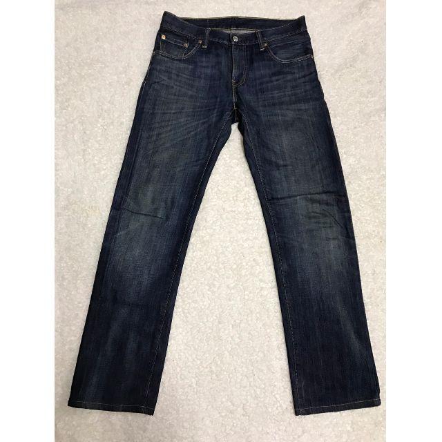 LEVI'S LEVIS 502 W30 L34 直筒牛仔褲 501 502 504 523 522