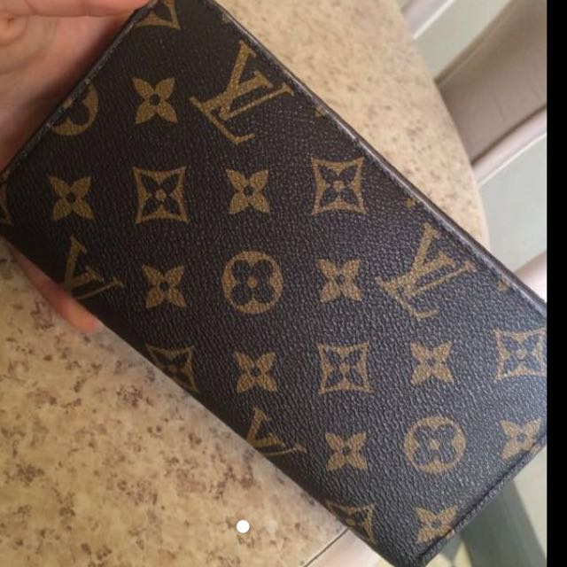 Louis Vuitton Wallet Replica