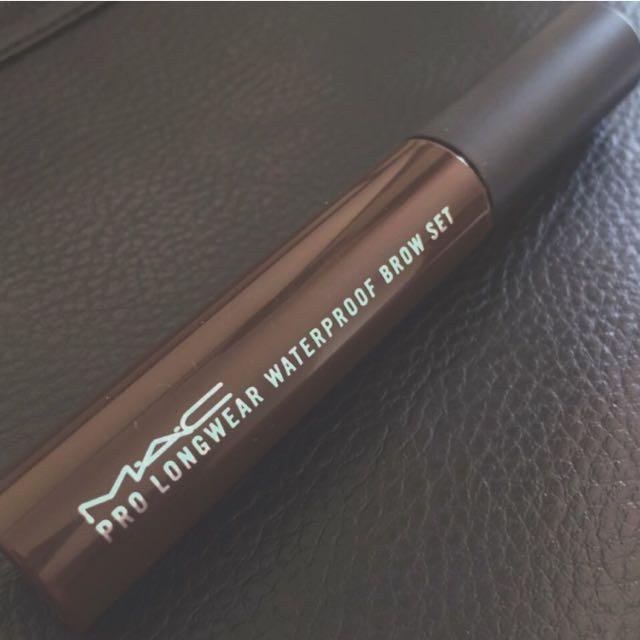 Mac Pro longwear Eyebrow Set