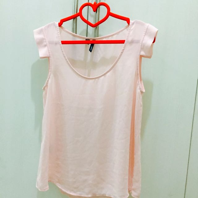 Mango Casual Top