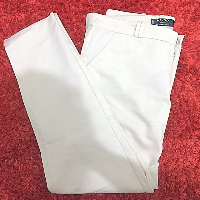 MNG Basic Pants