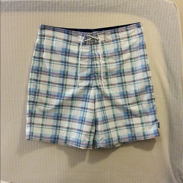 NAUTICA Men's Summer Swim Shorts