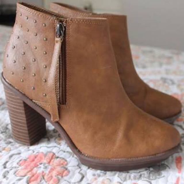 New Look Ankle Boots