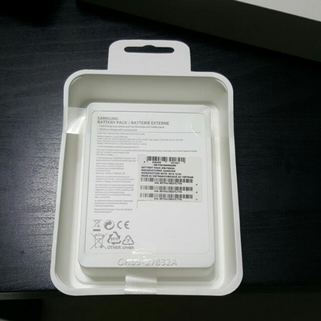 Original Samsung Fast Charge Battery Pack