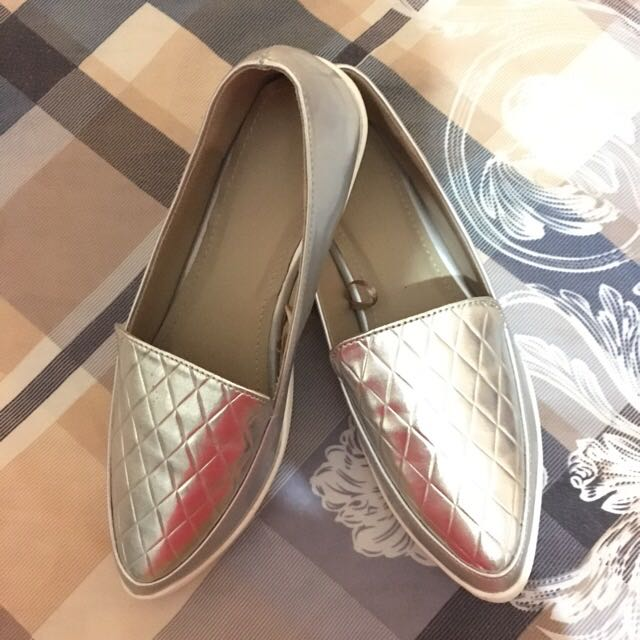 Parisian Loafers
