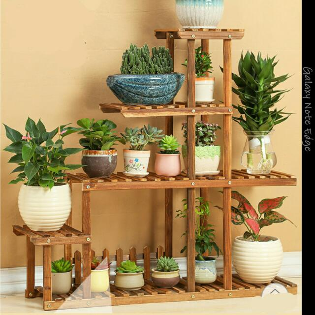 Plant Rack / Plant Shelf  (Model B)