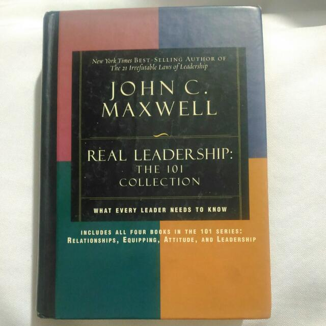 Real Leadership Collection