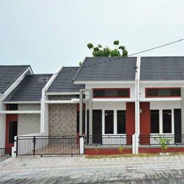Rumah Type 50 Villa Air Dingin