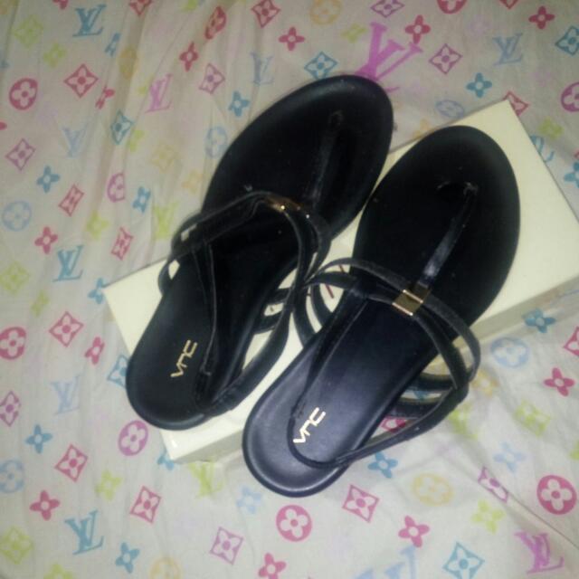 sandal vnc