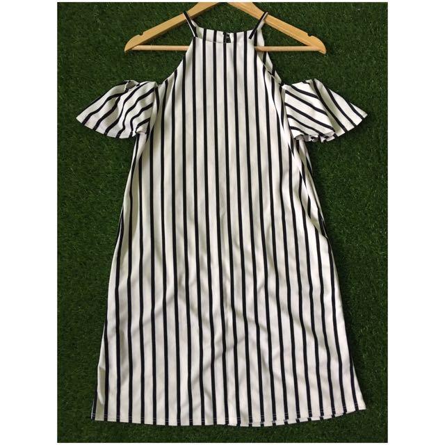 Selyse Dress (White)