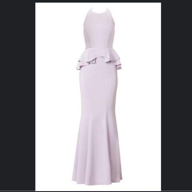 Sheike Formal Long Dress
