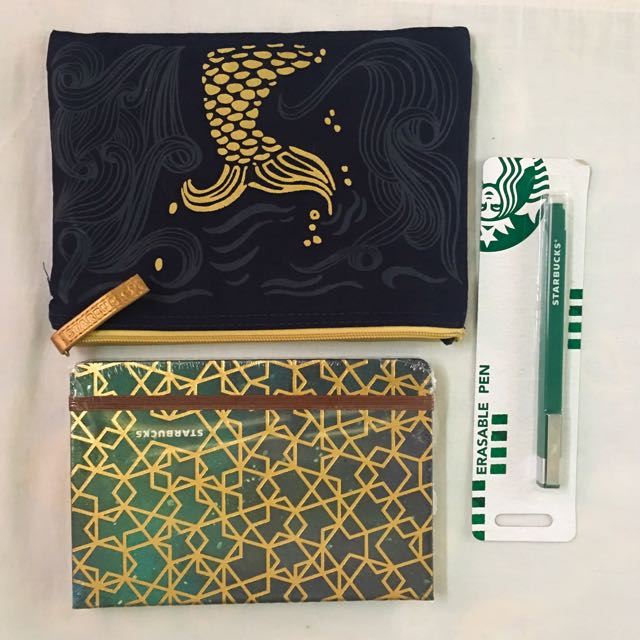 Starbucks Planner 2017 (Small)