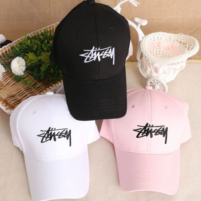 Stussy Caps