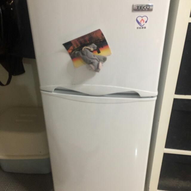 Teco冰箱