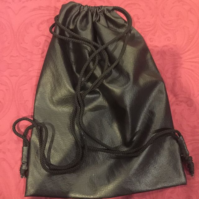 Unbranded Leather Bag