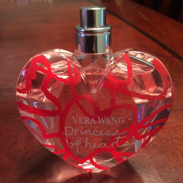 Vera Wang Princess Of Hearts