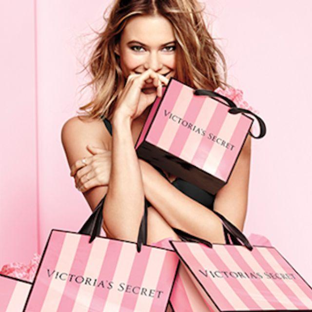 Victoria's Secret PINK Body Lotion (Fresh & Clean)