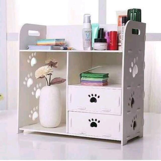 Wooden Shelves (38*38*17cm)
