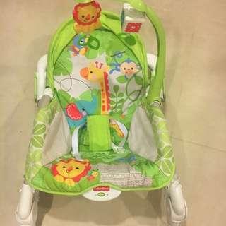 Portable Rocker Or Chair