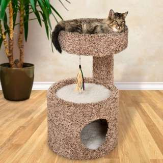 •• (Whisker City) Cat Tree