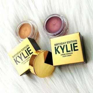 Kylie Eyeshadow Cream