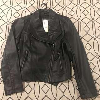 Mirrou Stylish Jacket Sz 12