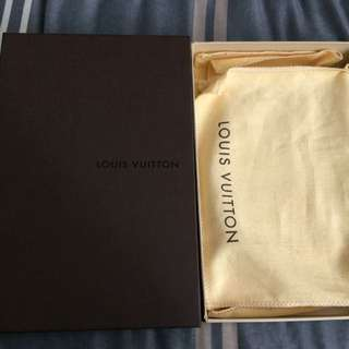 AUTHENTIC LOUIS VUITTON PHONE CASE