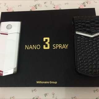 Preloved Nano Spray 3 Ori MCI