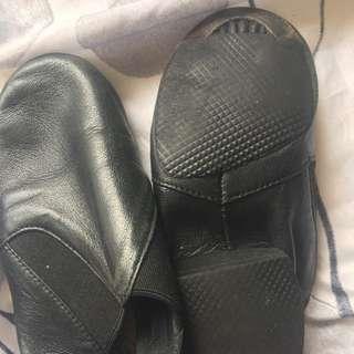 Jazz Shoes Size 9/12