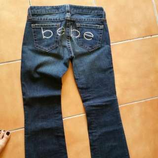 Be be Boot cut Jeans