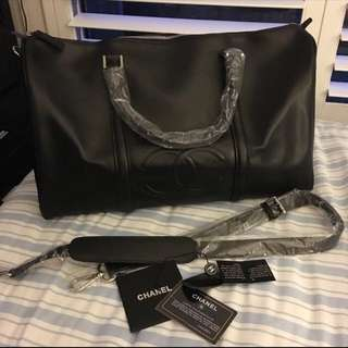 SALE!! Chanel Travel Bag