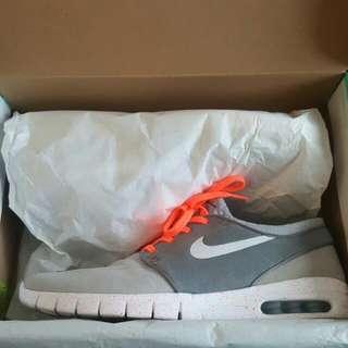 Nike Stefan Janoski Max - Sz. 10.5
