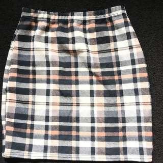 Boohoo Skirt