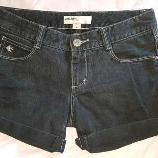 Just Jeans Denim Shorts