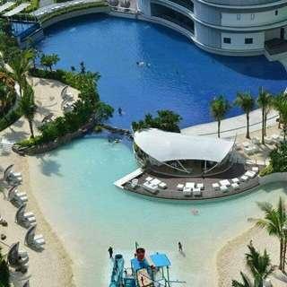 Azure Urban Resort For Rent 1bedroom /2bedroom available staycation!