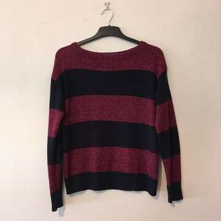 GU (Japanese Brand) Sweater