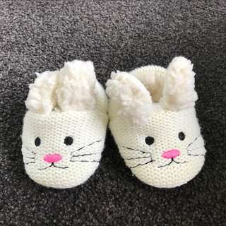 Baby Soft Shoes From Peter Alexander