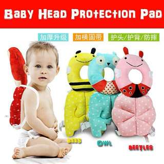 🍬Baby Head Protection Pad