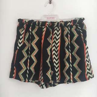 Shorts & Skirt Bundle