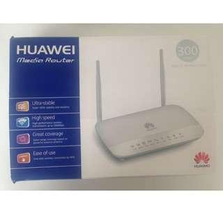 HUAWEI Wifi Modem / Media Router